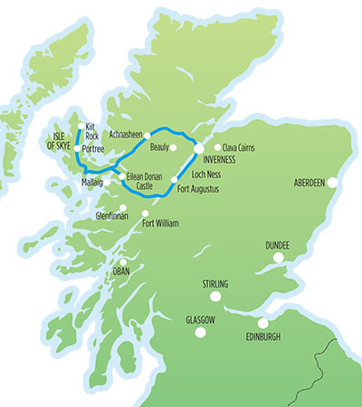 Isle of Skye & Eilean Donan Castle day tour from Inverness Map Of Skye Tour on map of elsternwick, map of dundee, map of south coast of england, map of faith, map of staffa, map of lewis, map of scott, map of alex, map of macleod, map of tiffany, map of uk, map of emma, map of highland, map of chris, map of alexis, map of sky, map of isle of man, map of avenue, map of mull, map of victoria,