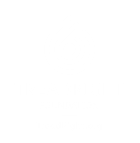 Tread Right Logo